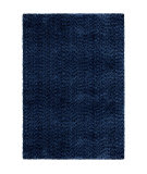 Palmetto Living Cotton Tail 8304 Solid Royal Area Rug