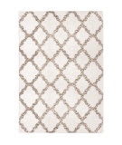 Palmetto Living Cotton Tail 8305 Belmar White Area Rug