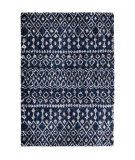 Palmetto Living Cotton Tail JA11 Nardik Navy Area Rug
