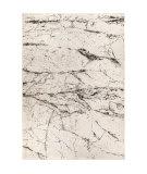 Palmetto Living Illusions 9303 Marble Hill Soft White Area Rug