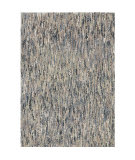 Palmetto Living Next Generation 4429 Multi Solid Muted Blue Area Rug