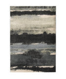 Palmetto Living Mystical 7011 Canyon Muted Blue Area Rug