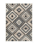 Palmetto Living Mystical 7019 Western Sky Muted Blue Area Rug