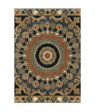 Palmetto Living Next Generation 4412 Indo China Multi Area Rug