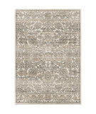 Palmetto Living Riverstone 9018 Persian Tonal Light Grey Area Rug