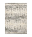 Palmetto Living Riverstone 9019 Pinnacle Cloud Grey Area Rug