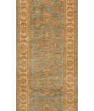 Pasargad Ferehan Pkb-1214 Light Blue - Beige Area Rug