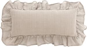 Pine Cone Hill Pillow Linen Mesh