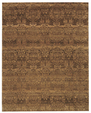 Private Label Oak 148440 Brown Area Rug