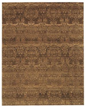 Private Label Oak 148278 Brown Area Rug