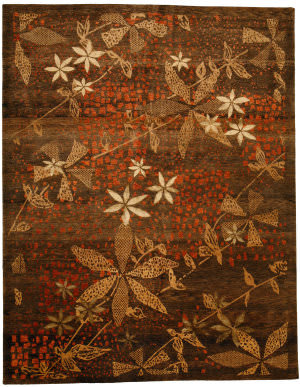 Private Label Oak 148455  Area Rug