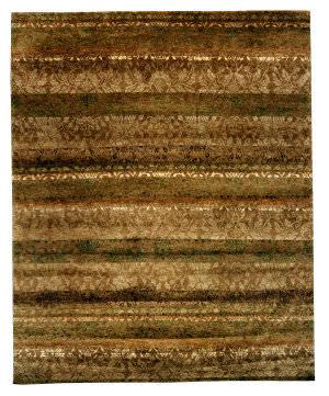 Private Label Oak 148328 Brown Area Rug