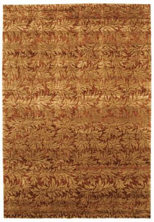 Private Label Oak 148520 Brown Area Rug