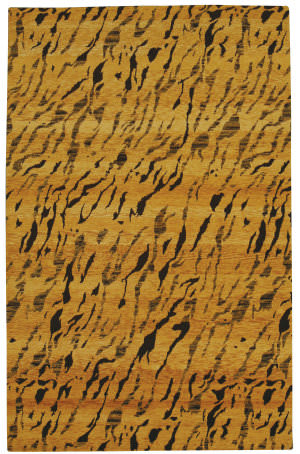 Private Label Oak 148447 Brown Area Rug