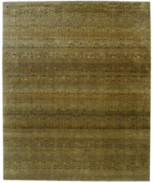 Private Label Oak 148398 Green Area Rug