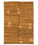 Private Label Oak 148234 Brown Area Rug