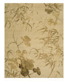 Private Label Oak  8 x 10 Rug