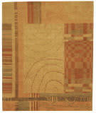 Private Label Oak  6 x 9 Rug