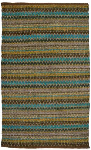 Ragtime Strata 78914 Nutmeg Area Rug