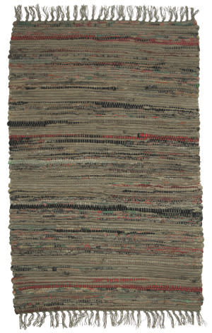 Ragtime Sturbridge 64539 Khaki Area Rug