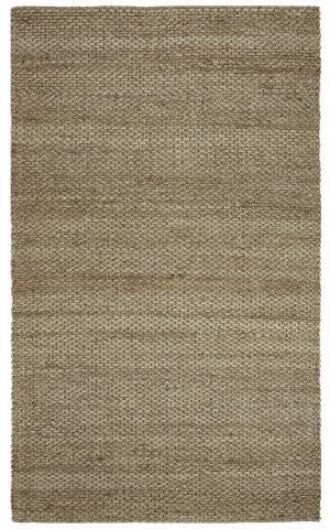 Ralph Lauren Hand Woven Lrl7450c Natural - Indigo Area Rug