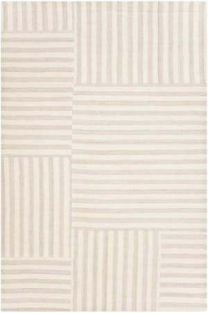 Ralph Lauren Canyon Stripe Patch Rlr2867d Dune Area Rug