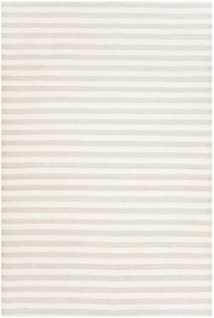 Ralph Lauren Canyon Stripe Rlr2868d Dune Area Rug