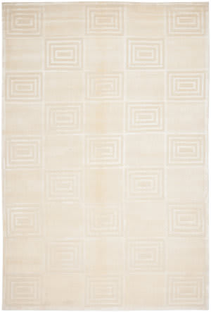 Ralph Lauren Alistair Tiles RLR6671A Champagne Area Rug