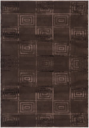 Ralph Lauren Alistair Tiles RLR6671B Mink Area Rug