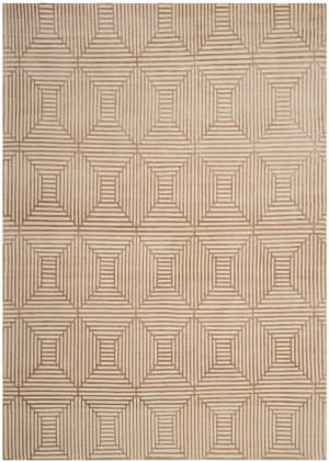 Ralph Lauren Connaught Rlr6723a Camel Area Rug