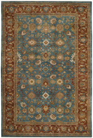 Ralph Lauren Thornbridge Rlr9555a Ink Area Rug