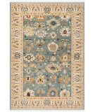 Ralph Lauren Power Loomed Lrl1213f Light Grey - Beige Area Rug