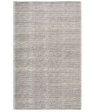 Ralph Lauren Hand Woven Lrl6503b Black - Cream Area Rug