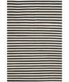 Ralph Lauren Canyon Stripe Rlr2868b Cinder Area Rug