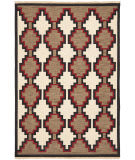 Ralph Lauren Great Plains RLR5852B Red Rock Area Rug