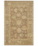 Ralph Lauren Langford RLR6845D Faded Gold Area Rug