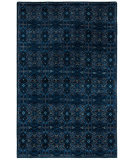 Ralph Lauren Sheldon RLR7732A Chatham Blue Area Rug