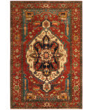 Ralph Lauren Gawsworth Rlr9553a Regency Red Area Rug