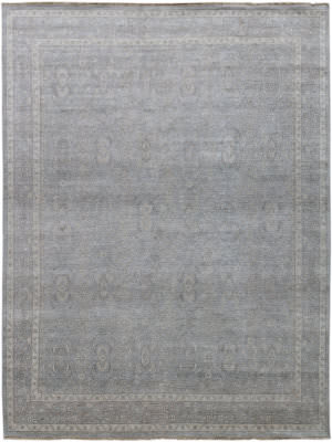 Ramerian Ashburn Ash2 Blue - Grey Area Rug