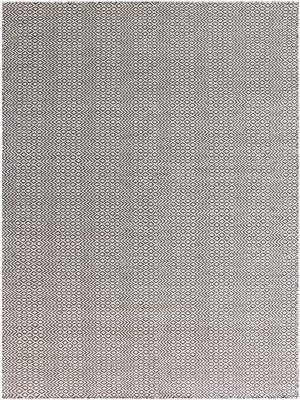 Ramerian Bel 600-BEL Chocolate Area Rug