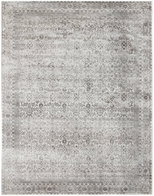 Ramerian Cambrie 6200-CAM Light Gray Area Rug