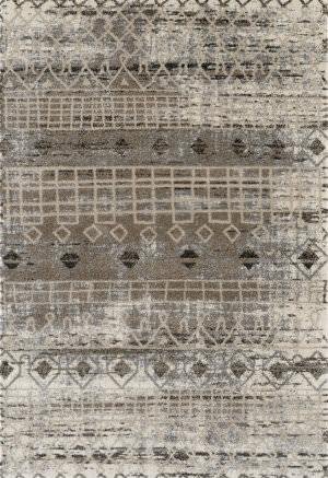 Ramerian Carissa 1900-CAR Walnut Area Rug