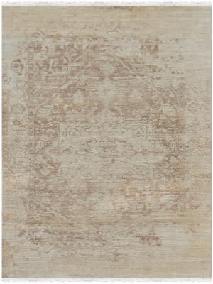 Ramerian Dundalk Dun7 Cream Area Rug