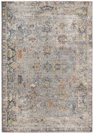 Ramerian Fairmont FAI-1 Cream Area Rug