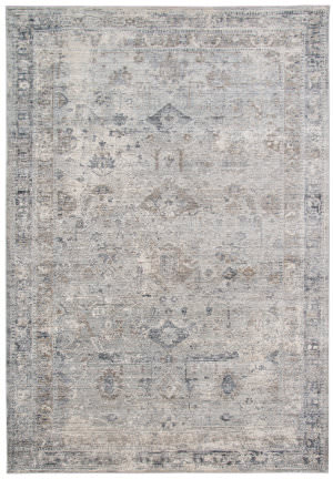 Ramerian Fairmont FAI-4 Brown Area Rug