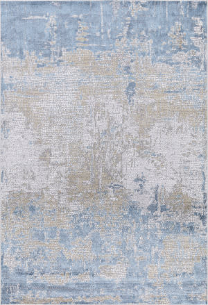 Ramerian Hailey 600-HAM Cream Area Rug