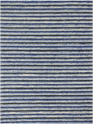 Ramerian Huberta 400-HUD Blue Area Rug