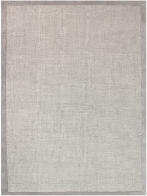 Ramerian Ida 400-IDI Dove Gray Area Rug