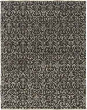 Ramerian Kingstown Kin2 Midnight Area Rug