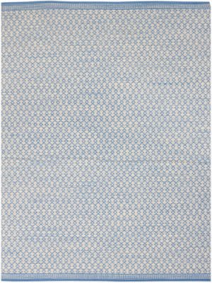 Ramerian Logan 900-LOF Blue Area Rug
